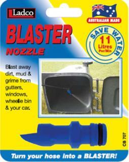 Blaster Nozzle Hose Fittings Ladco Australia